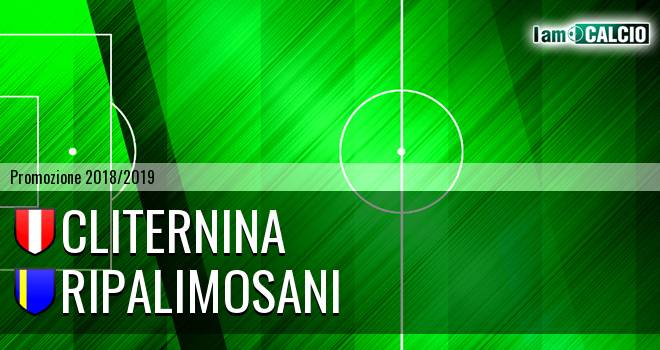 Cliternina - Ripalimosani