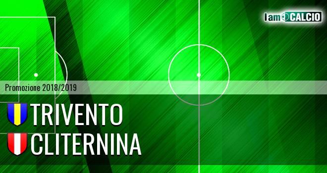 Trivento - Cliternina
