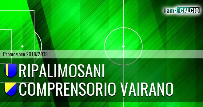 Ripalimosani - Comprensorio Vairano