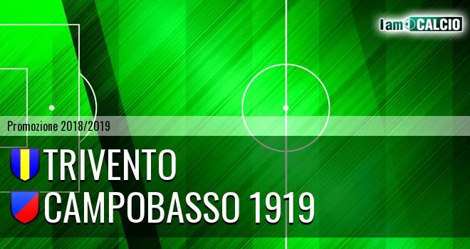 Trivento - Campobasso 1919