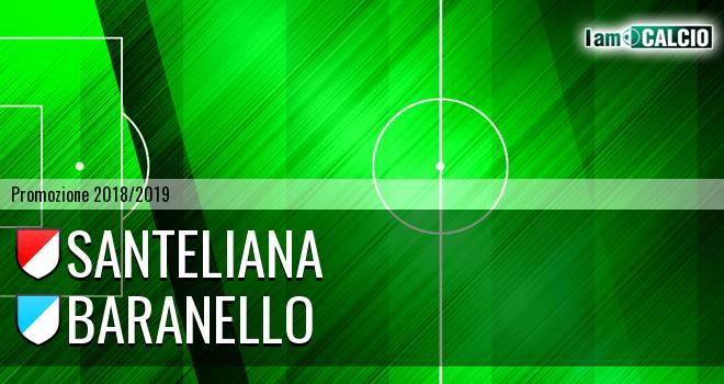 Santeliana - Baranello