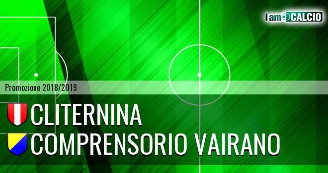 Cliternina - Comprensorio Vairano