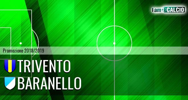 Trivento - Baranello