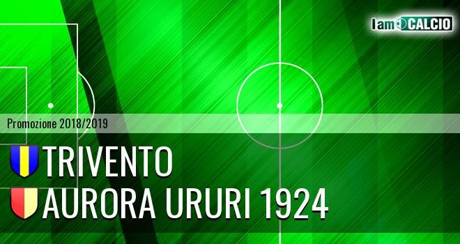 Trivento - Aurora Ururi 1924