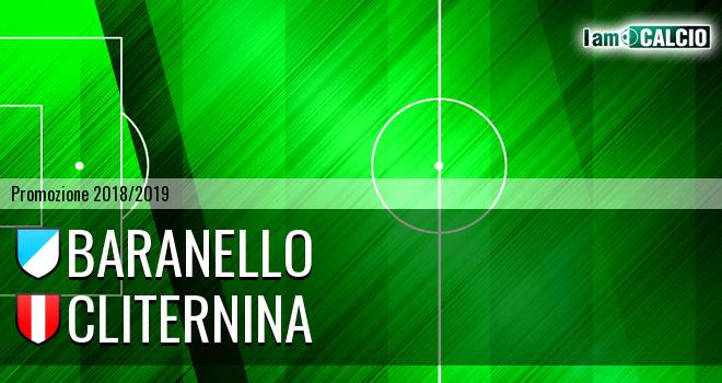Baranello - Cliternina