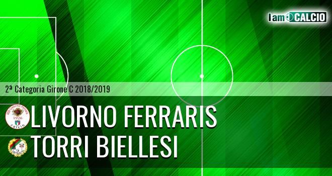 Livorno Ferraris - Torri Biellesi