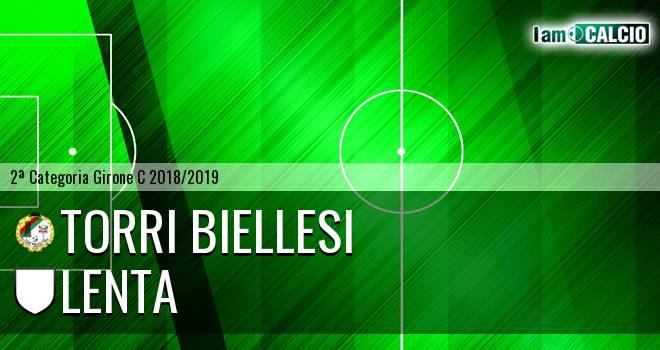 Torri Biellesi - Lenta