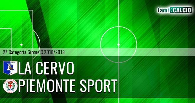 La Cervo - Piemonte Sport