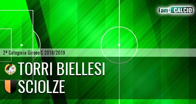 Torri Biellesi - Sciolze