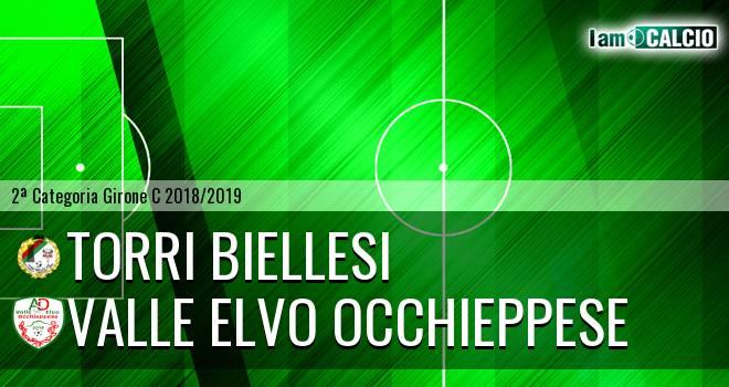 Torri Biellesi - Valle Elvo Occhieppese