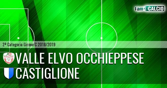 Valle Elvo Occhieppese - Castiglione