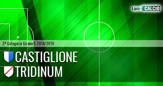 Castiglione - Tridinum