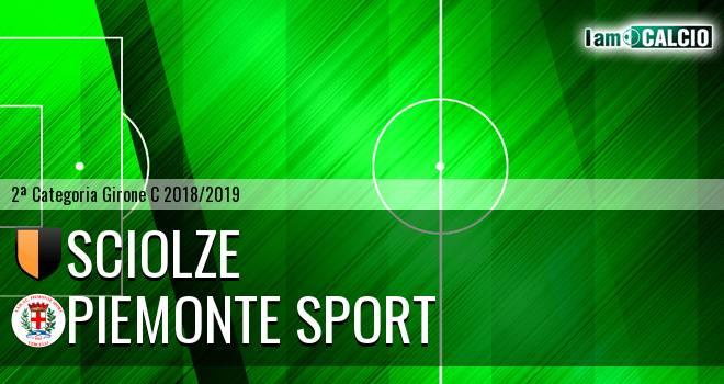 Sciolze - Piemonte Sport
