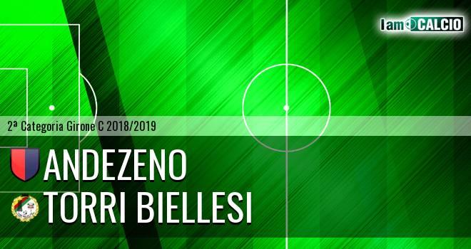 Andezeno - Torri Biellesi
