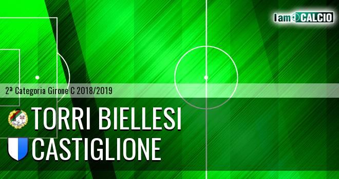 Torri Biellesi - Castiglione
