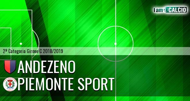 Andezeno - Piemonte Sport