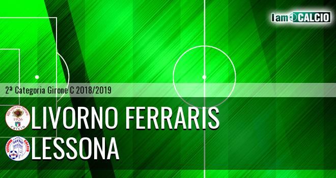 Livorno Ferraris - Lessona