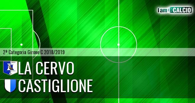 La Cervo - Castiglione