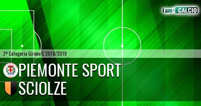 Piemonte Sport - Sciolze