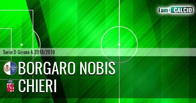 Borgaro Nobis - Chieri