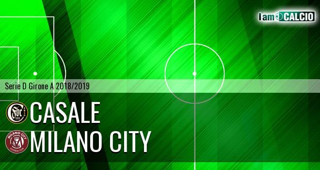Casale - Milano City