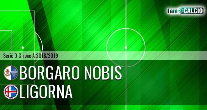 Borgaro Nobis - Ligorna