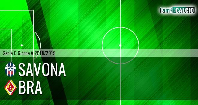Savona - Bra