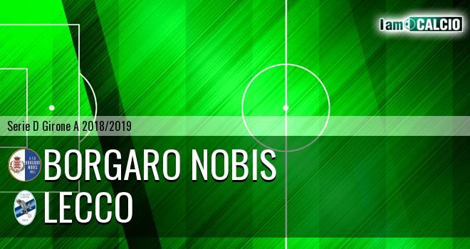 Borgaro Nobis - Lecco