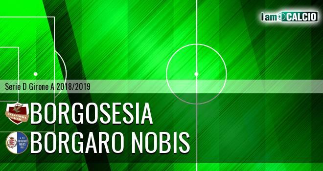 Borgosesia - Borgaro Nobis