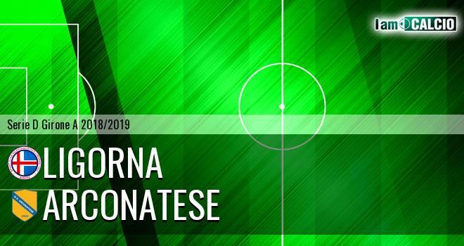 Ligorna - Arconatese