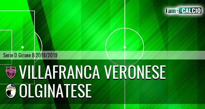Villafranca Veronese - Olginatese