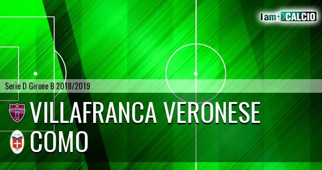 Villafranca Veronese - Como