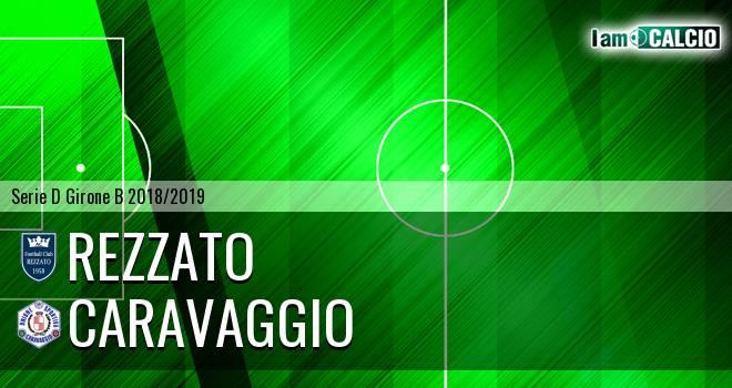 Rezzato - Caravaggio