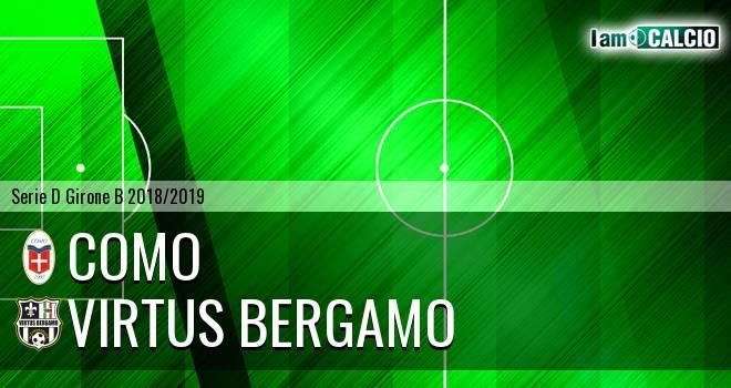 Como - Virtus Bergamo
