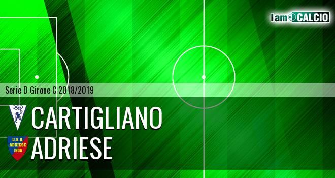 Cartigliano - Adriese