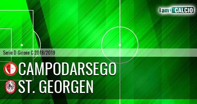Campodarsego - St. Georgen