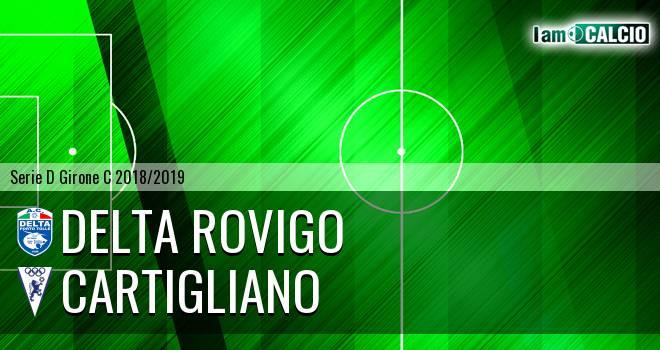 Delta Rovigo - Cartigliano
