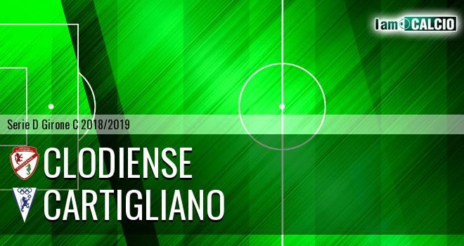 Clodiense - Cartigliano