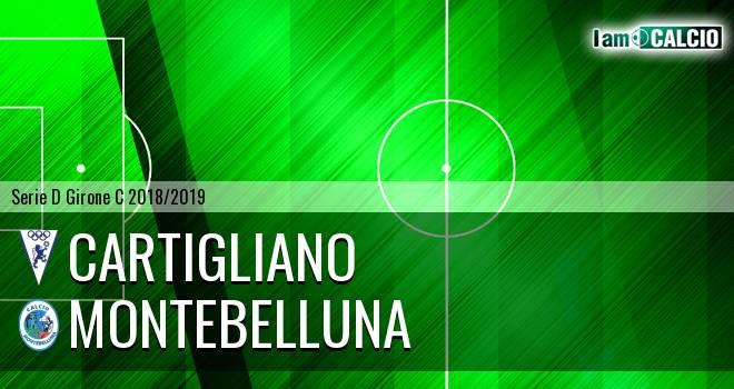 Cartigliano - Montebelluna