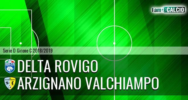 Delta Rovigo - Arzignano Valchiampo