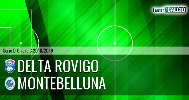 Delta Rovigo - Montebelluna