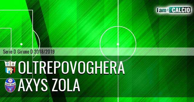OltrepoVoghera - Axys Zola