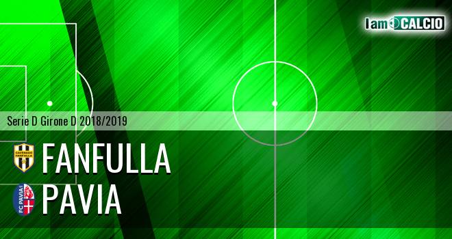 Fanfulla - Pavia