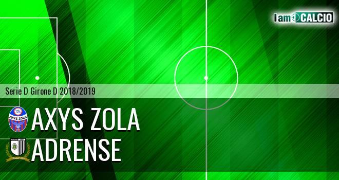 Axys Zola - Adrense