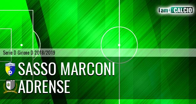 Sasso Marconi - Adrense