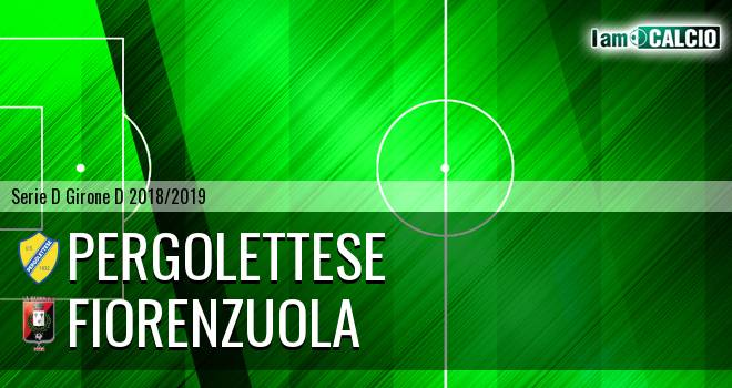 Pergolettese - Fiorenzuola