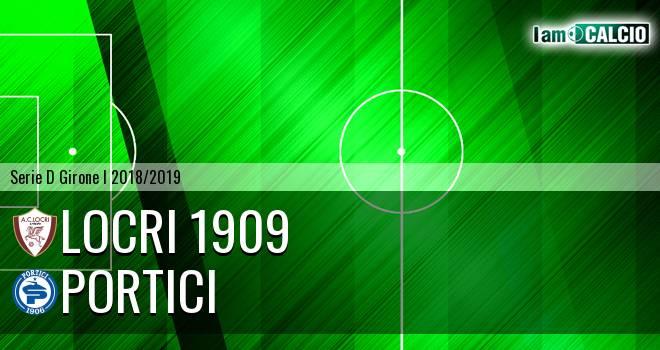 Locri - Portici