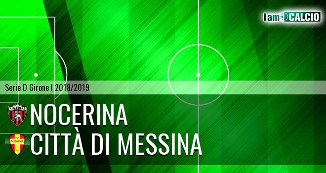 Nocerina - Città di Messina