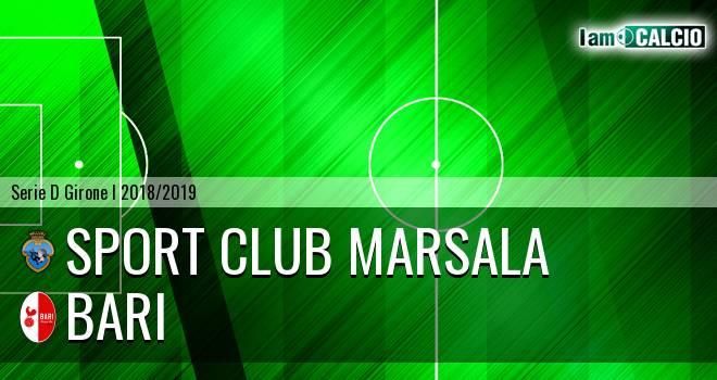 Marsala - Bari