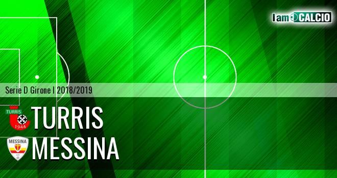 Turris - ACR Messina